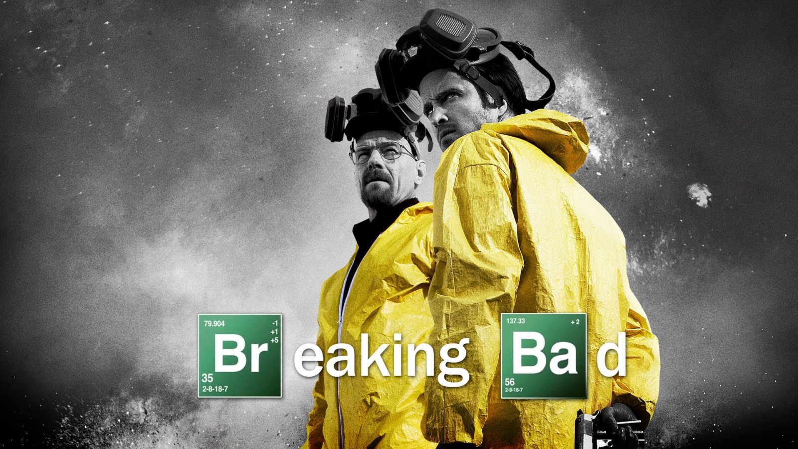 Breaking Bad vu par ChestnutsandPeonies