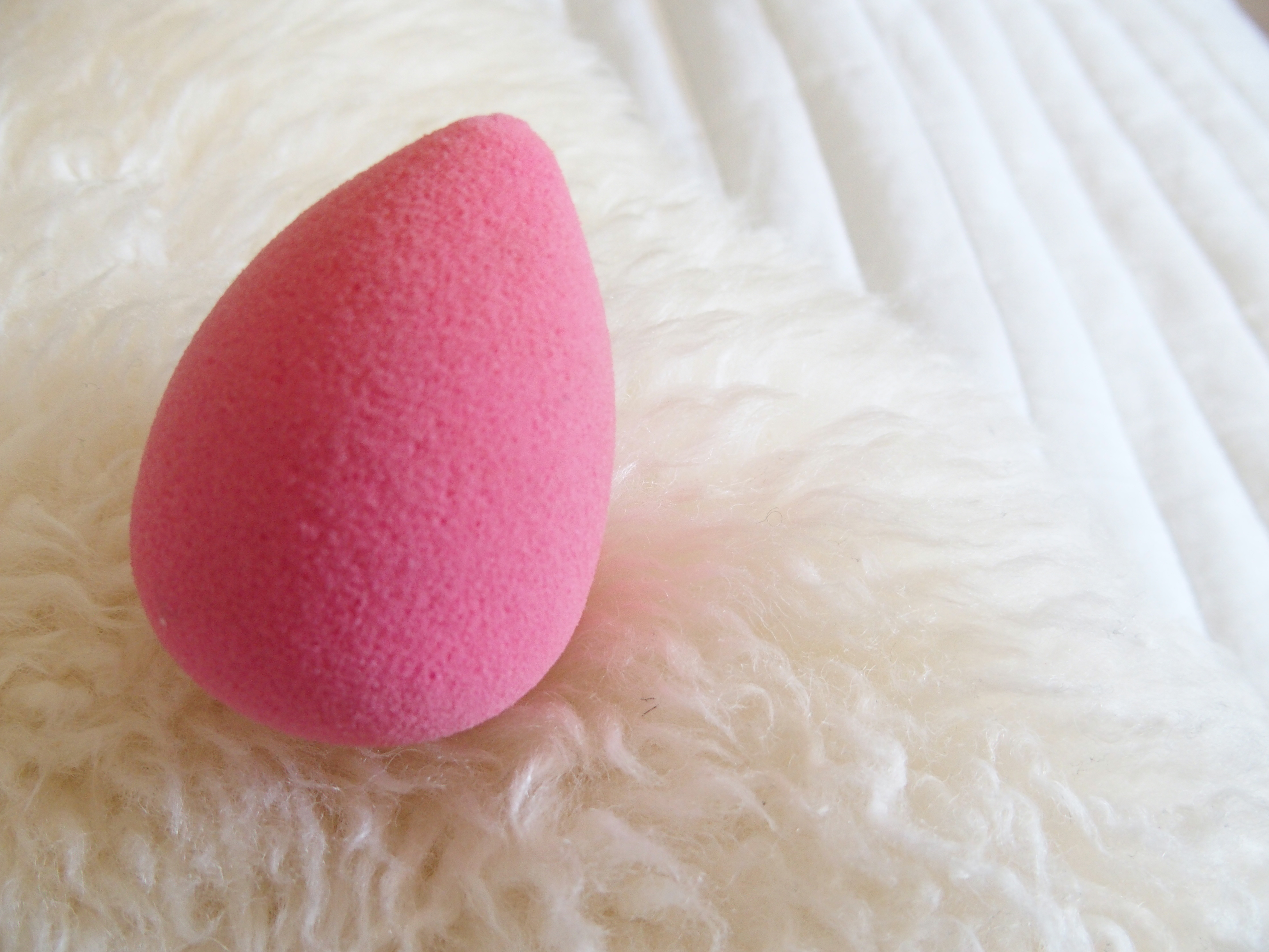 Beauty Blender - ChestnutsandPeonies