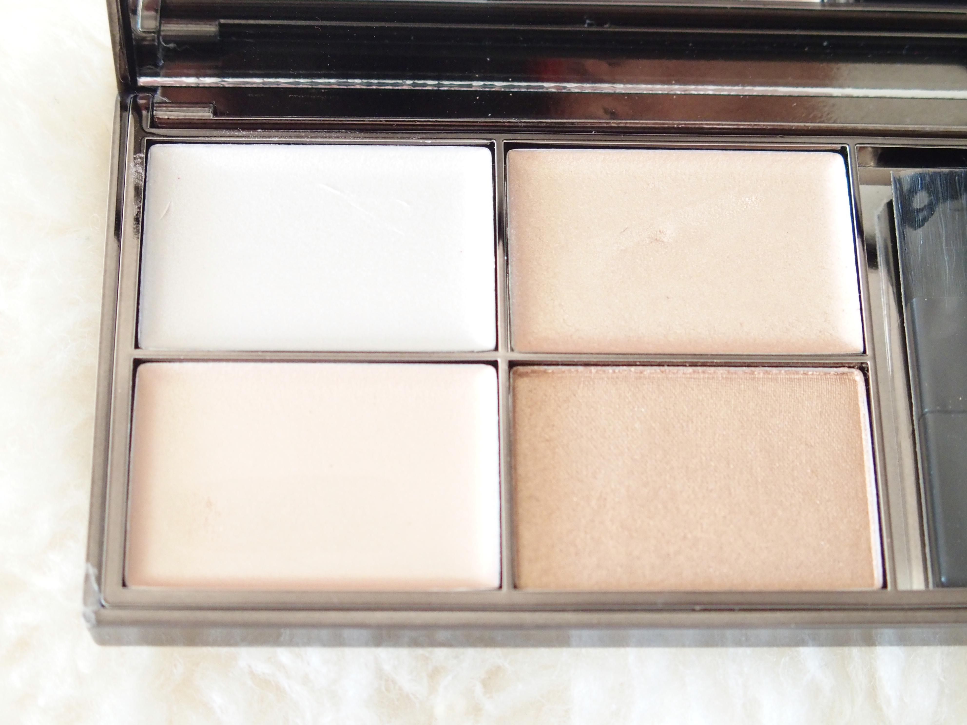 Precious Metals Highlighting Palette Sleek - ChesnutsandPeonies