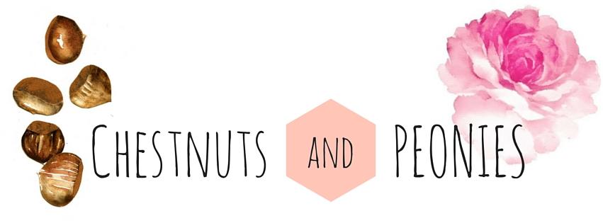 ChestnutsandPeonies | Blog Nice : mode, beauté et lifestyle