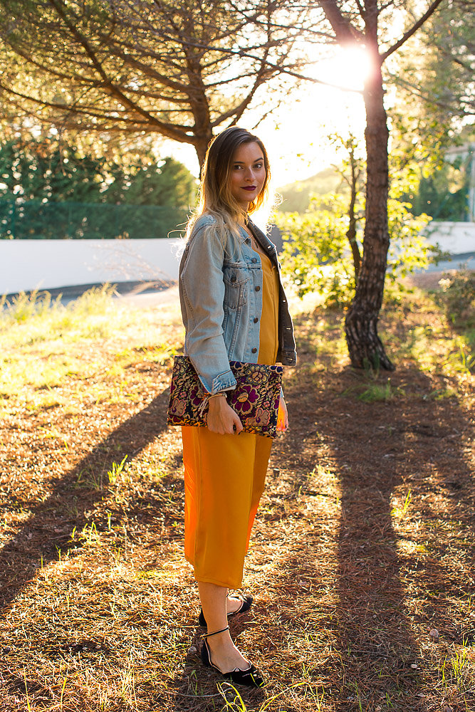 look automne 2016 - golden hour - chestnutsandpeonies