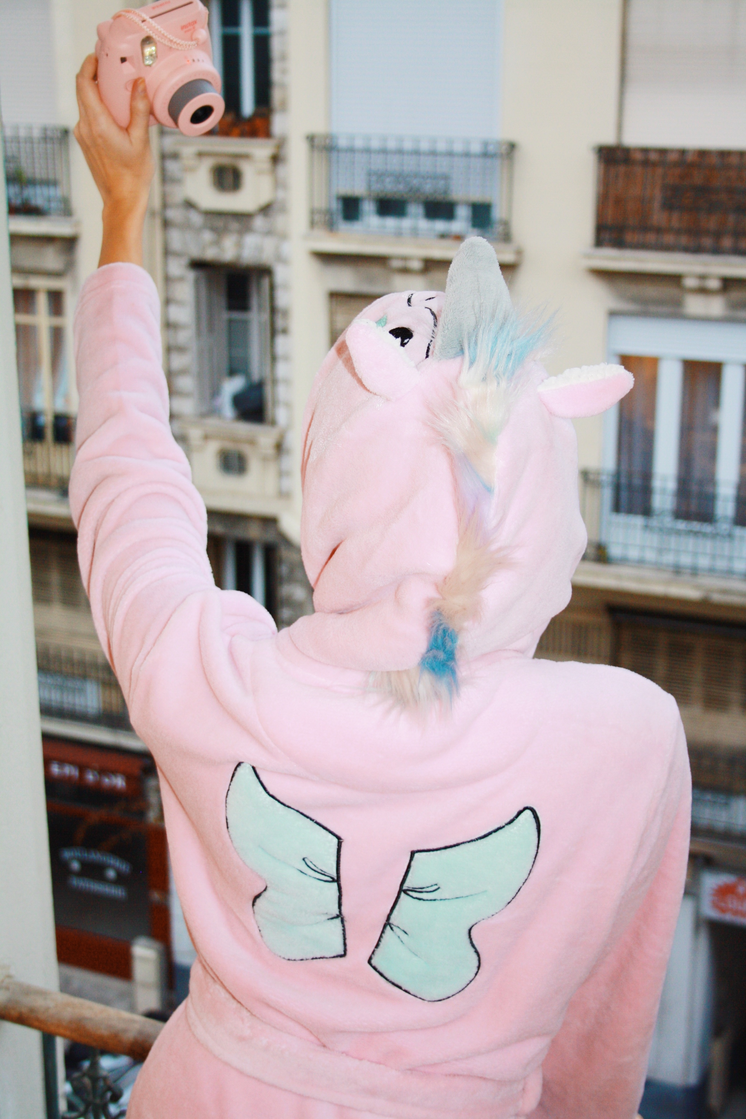 licorne party cuteland