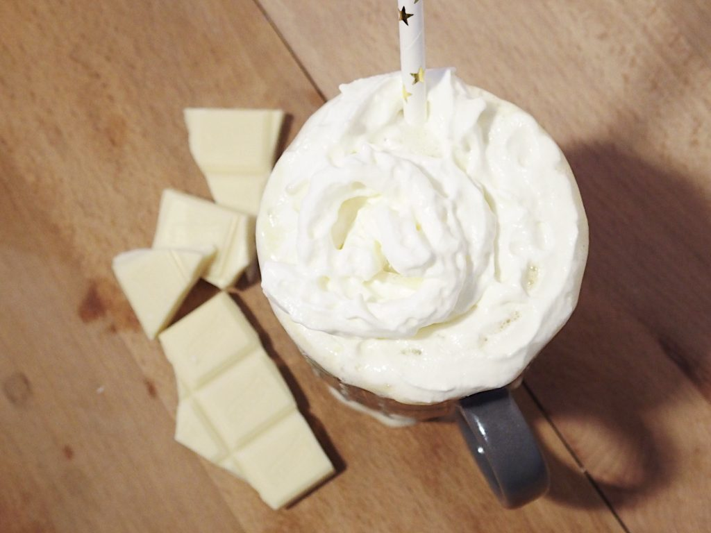 DIY : Comment réaliser des boissons Starbucks ?