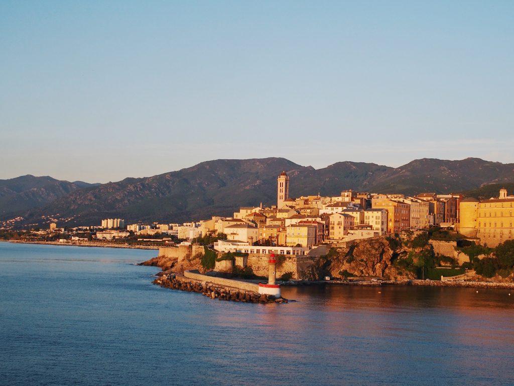 corsica linea ferry marseille bastia cabine bateau
