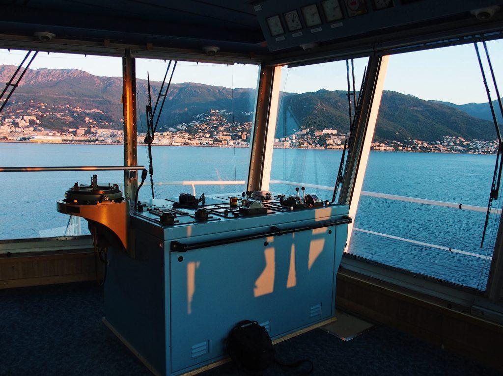 corsica linea ferry marseille bastia