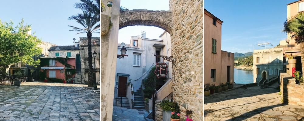 village haute corse erbalunga