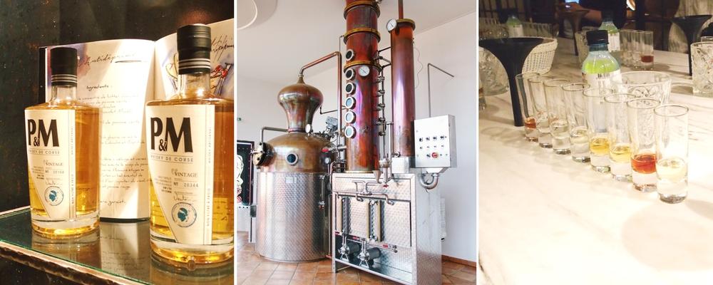 domaine mavela whisky