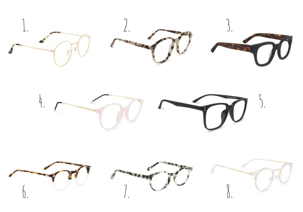 selection lunettes polette eyewear