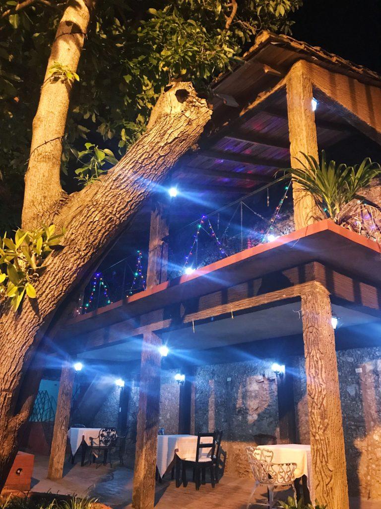 restaurant cubalibre trinidad cuba