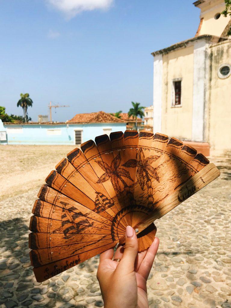 souvenir trinidad cuba