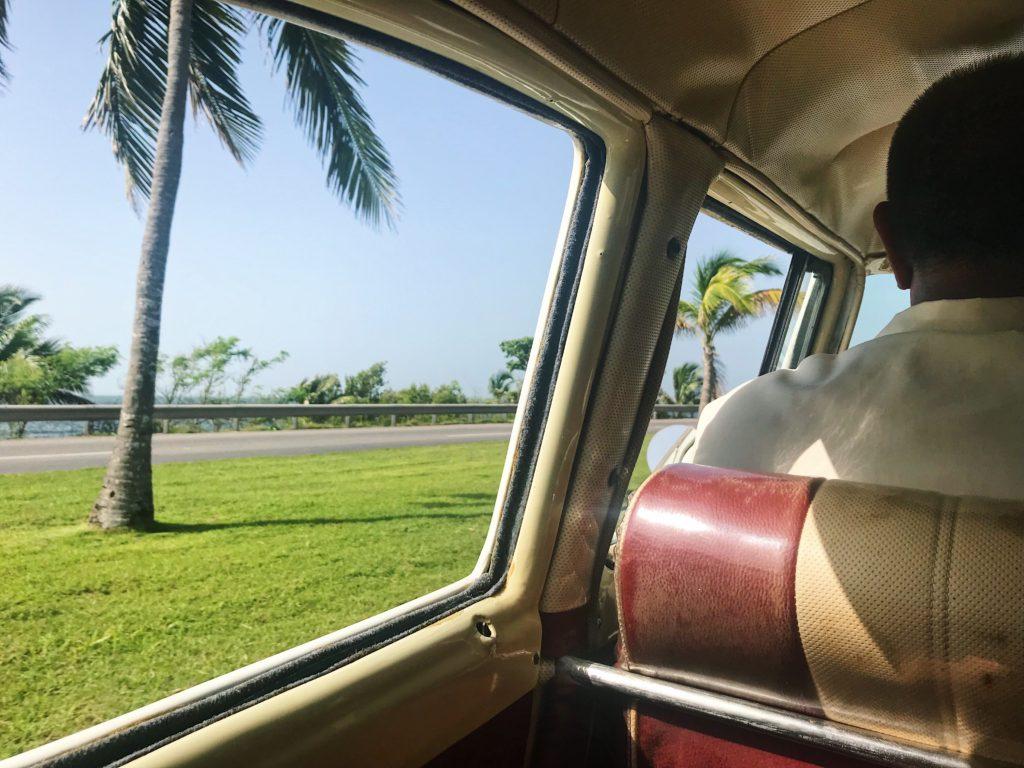 varadero taxi cuba