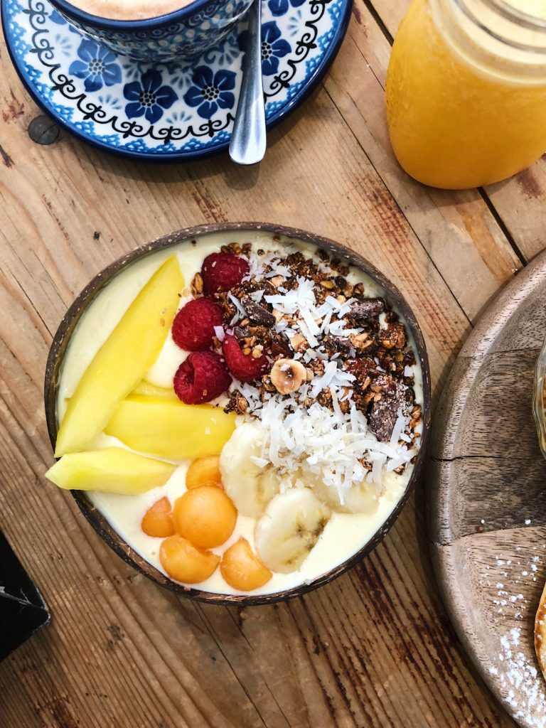marinette kitchen nice smoothie bowl