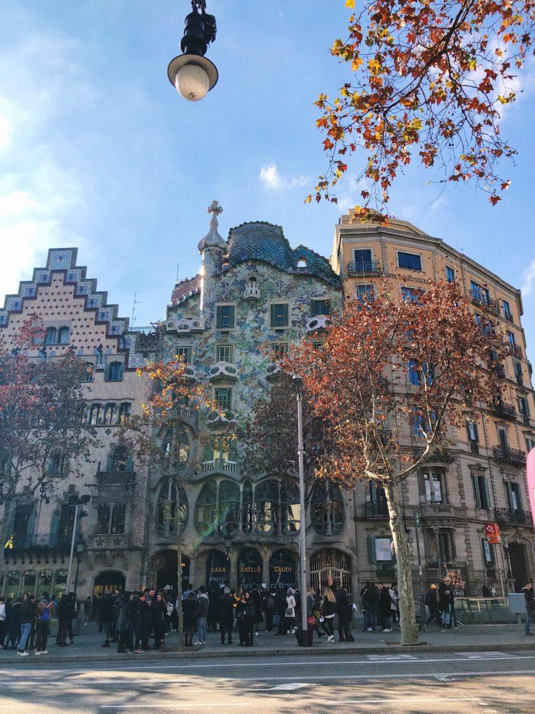 casa balto barcelona