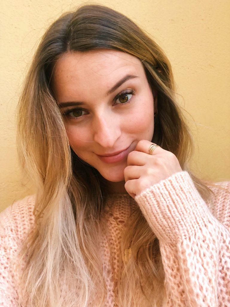 soin visage chestnutsandpeonies