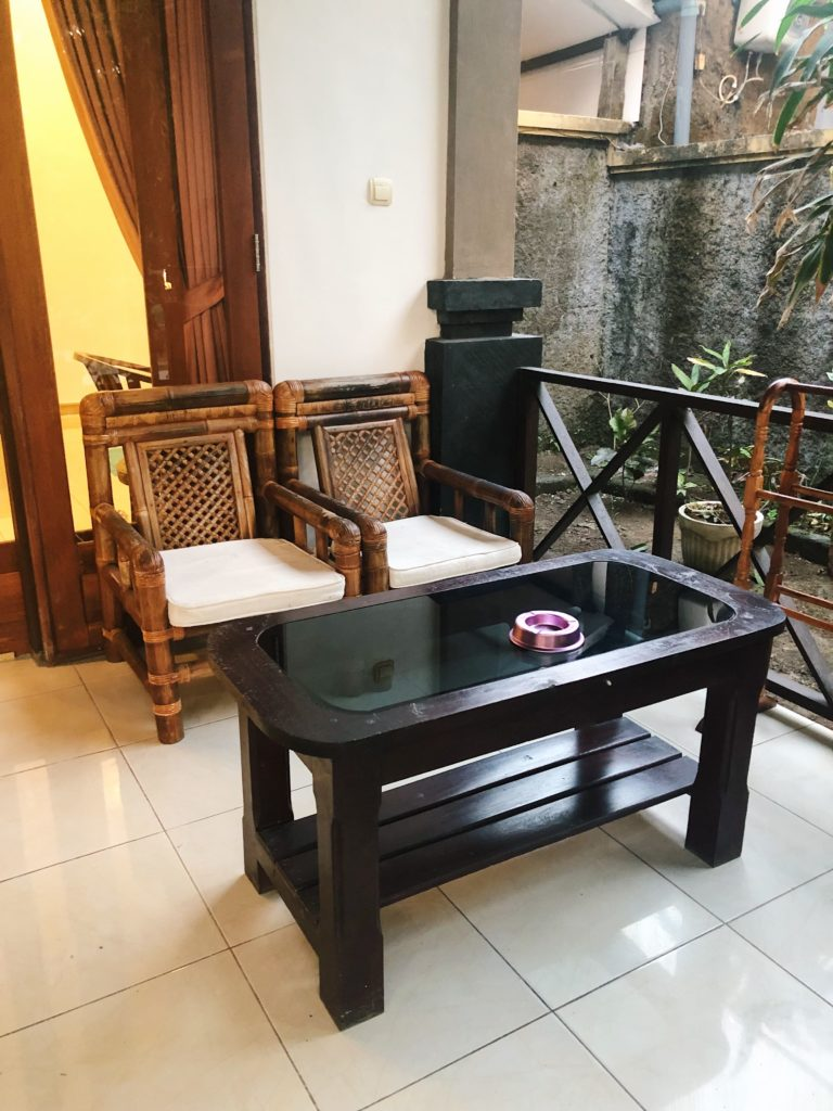 amed oasis hotel