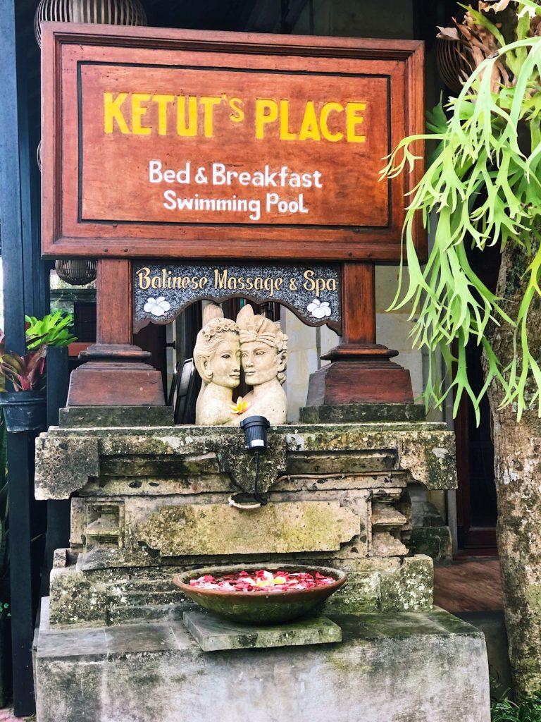 ketut place ubud