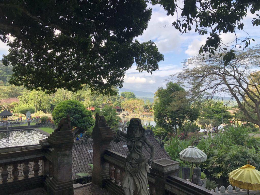 tira gangga temple