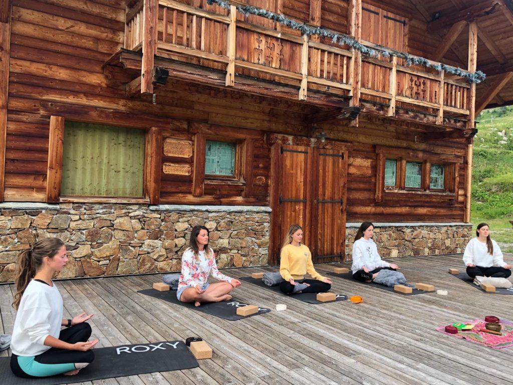 yoga roxy trip