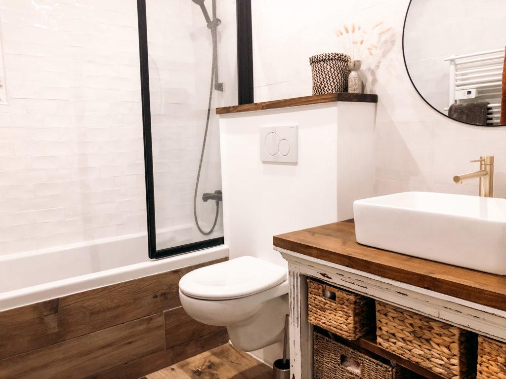 wc petite salle de bain