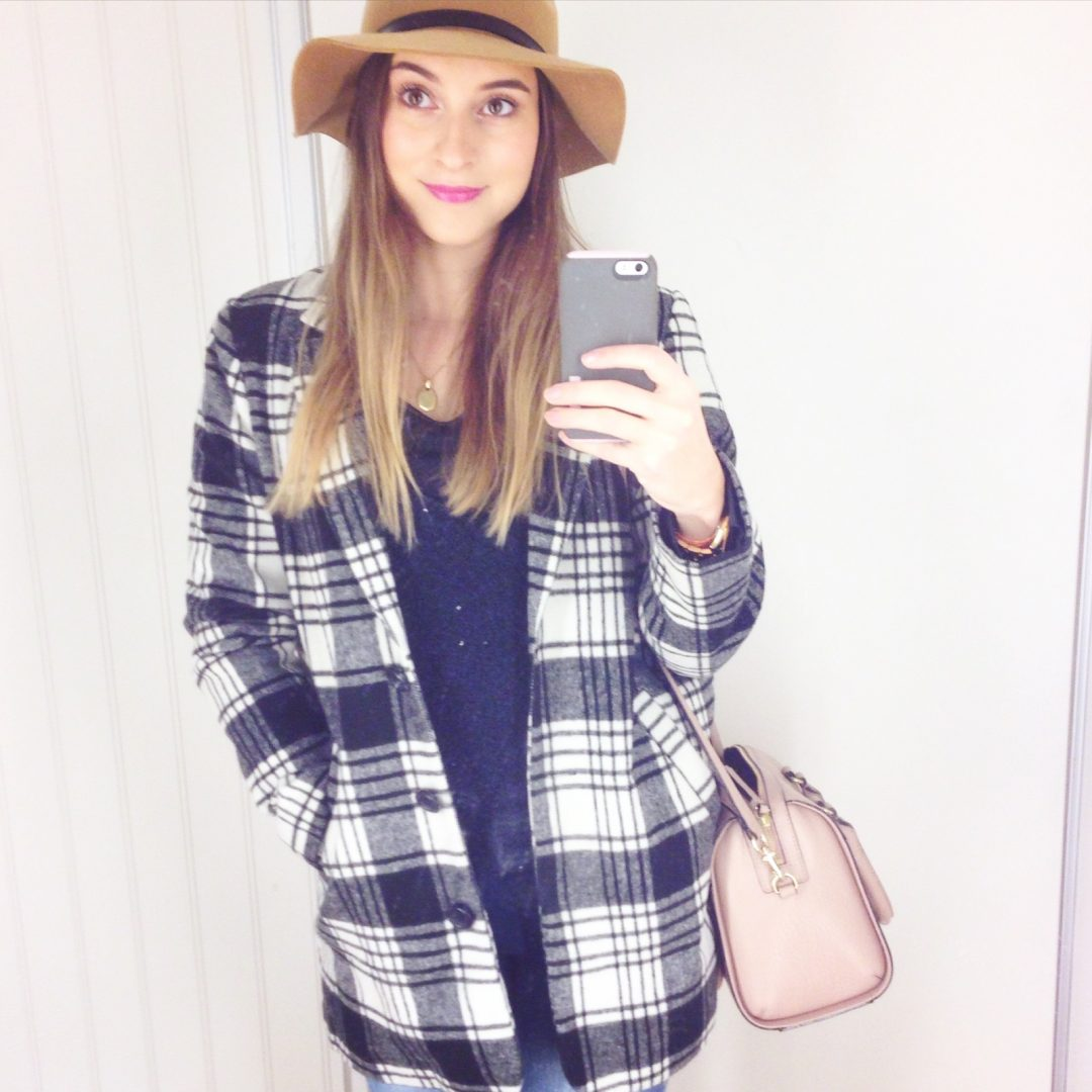 look outfit du jour hiver 2015