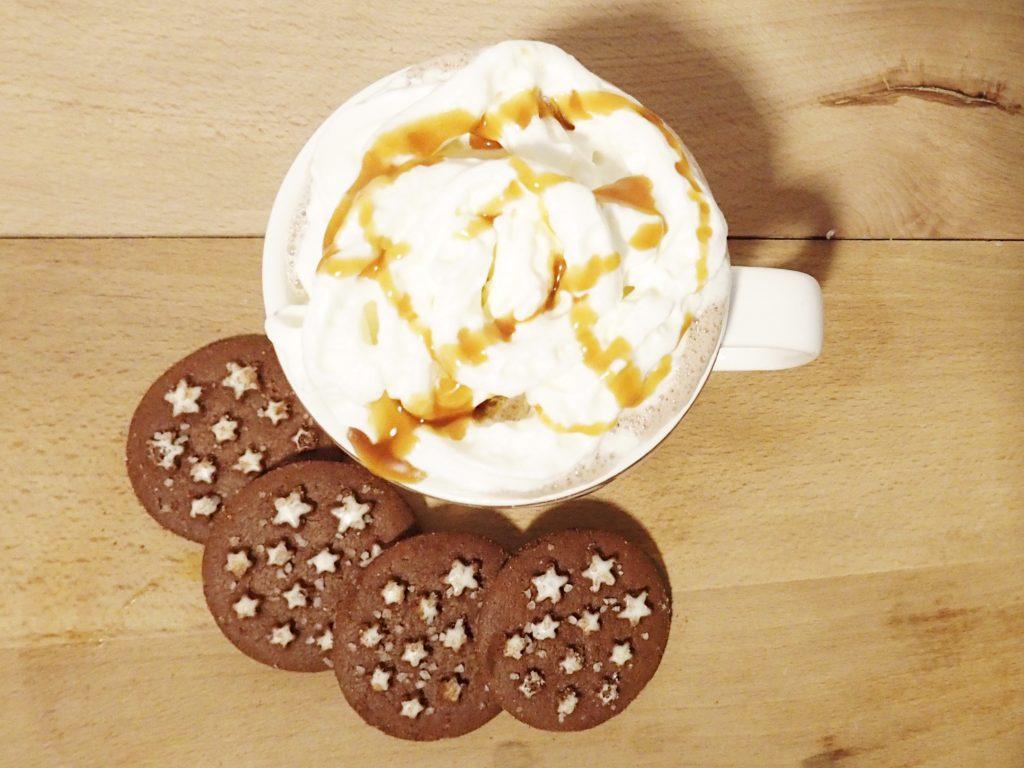 DIY: How to make Starbucks drinks?