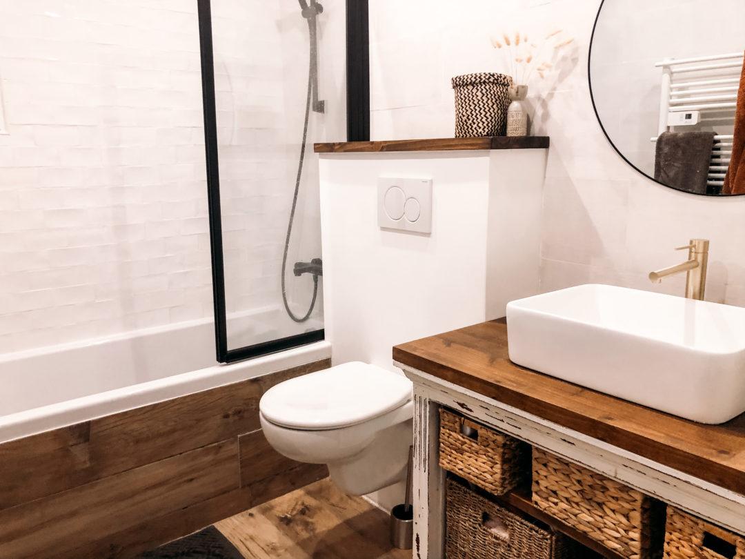 salle de bain chestnutsandpeonies
